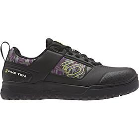 adidas Five Ten Impact Pro kengät Naiset, core black/sesoye/ngtcar